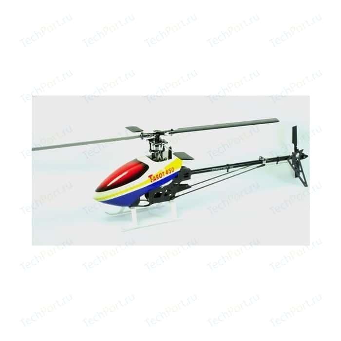 Радиоуправляемый вертолет Tarot 450Pro KIT