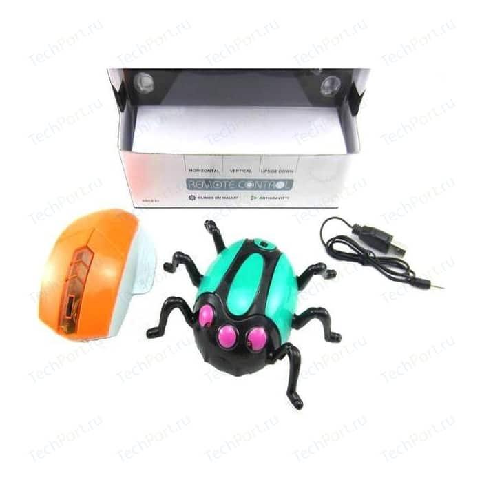 Радиоуправляемый паук Heng Long Паук