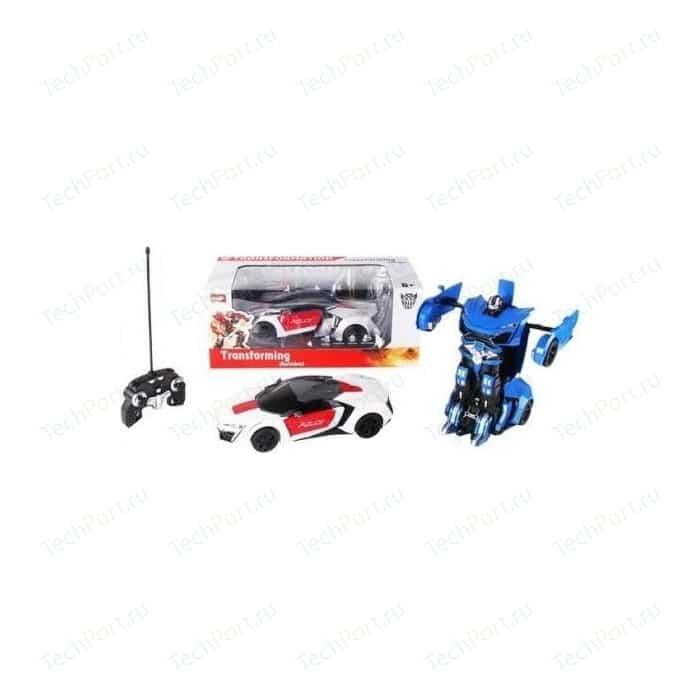Радиоуправляемый робот-трансформер Meizhi 1:14