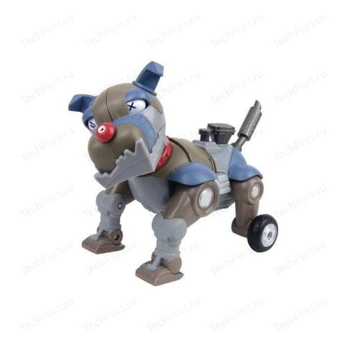 цена Интерактивный робопес WowWee Ltd Toys Mini Wrex the Dawg онлайн в 2017 году