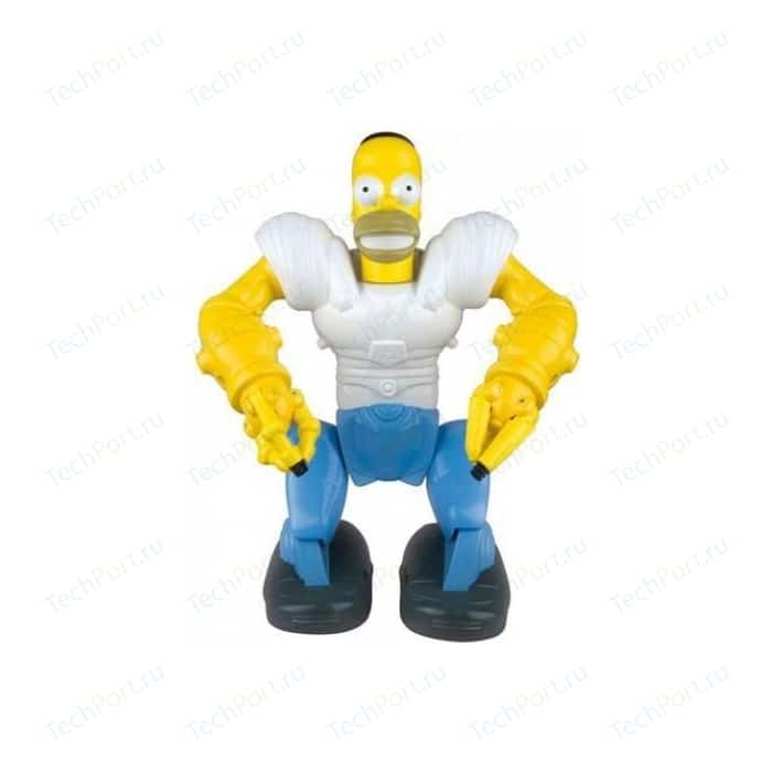 Робот WowWee Ltd Mini Homer Simpson