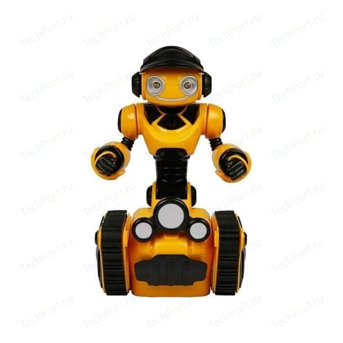 Робот WowWee Ltd Mini Roborover