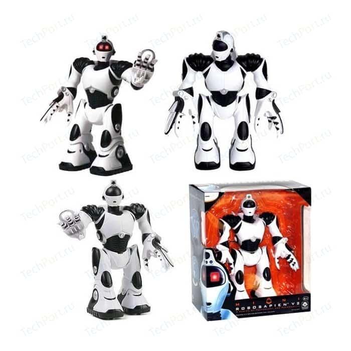 Робот WowWee Ltd Mini Robosapien V2