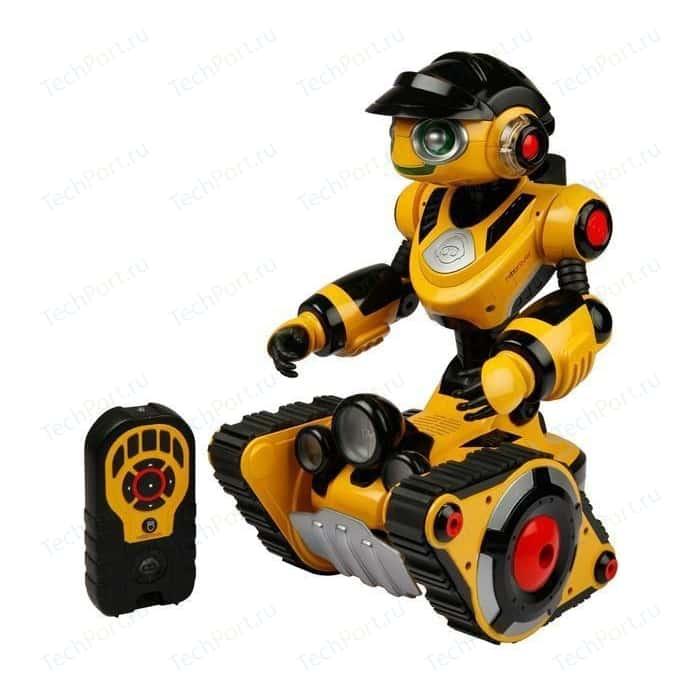 Интерактивный робот WowWee Ltd Robotics Roborover