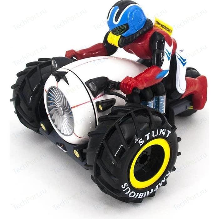Радиоуправляемый мотоцикл 2в1 перевертыш Xiong Feng Перевертыш 989-333 RTR 2.4G