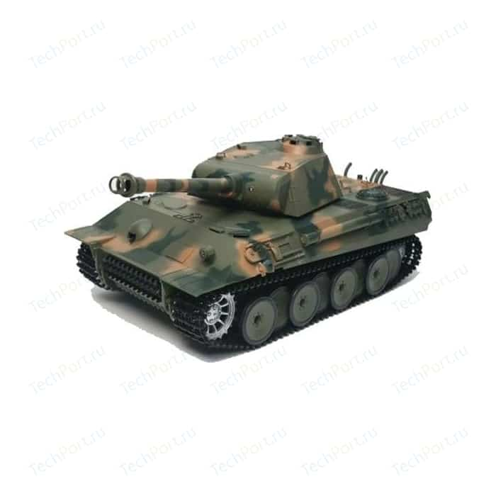 Радиоуправляемый танк Heng Long German Panther масштаб 1:16 2