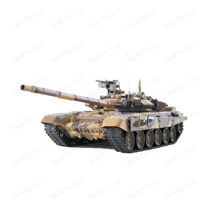 Радиоуправляемый танк Heng Long T90 Russia масштаб 1:16 RTR 2.4G
