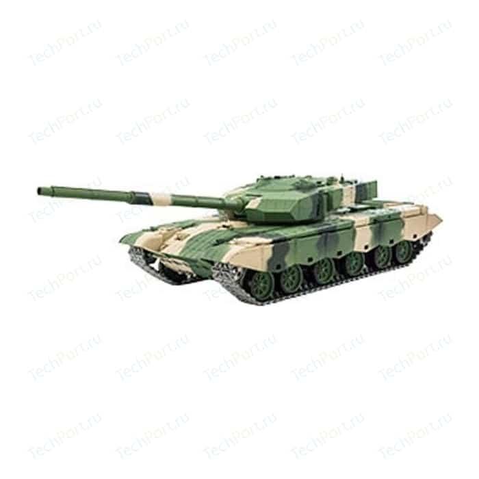 Радиоуправляемый танк Heng Long ZTZ 99A MBT Pro масштаб 1:16 40Mhz