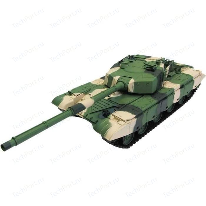 Радиоуправляемый танк Heng Long ZTZ-99 Pro масштаб 1:16 40Mhz радиоуправляемый танк heng long ztz 99a mbt масштаб 1 16 40mhz