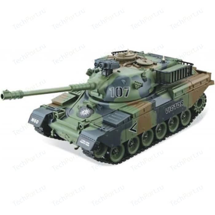 Радиоуправляемый танк HouseHold USA M60 Patton Green масштаб 1:20 40Mhz abx france xea328 maintenance kit o rings only hematology analyzer m60 micros60 abx m60 micros60 es60 new