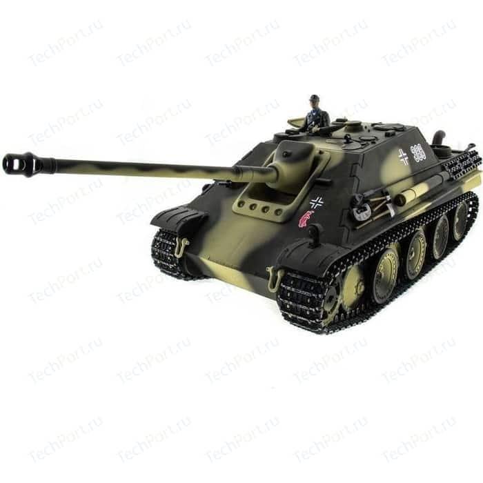 Радиоуправляемый танк Taigen Jagdpanther PRO масштаб 1:16 2.4G