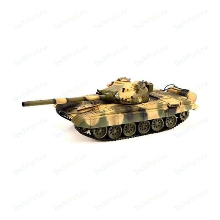 Радиоуправляемый танк VSTANK Airsoft Series Russia T72-M1 Camouflage масштаб 1:24 2.4G