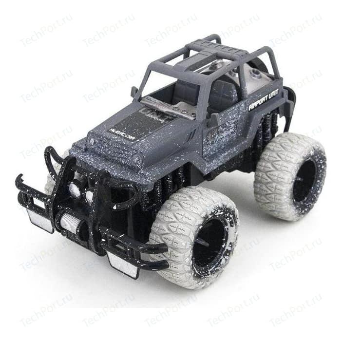 Радиоуправляемый черный внедорожник YED MUD SUV 1-16