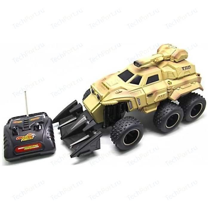 Радиоуправляемый монстр YED Beast Chariot (6 колес)