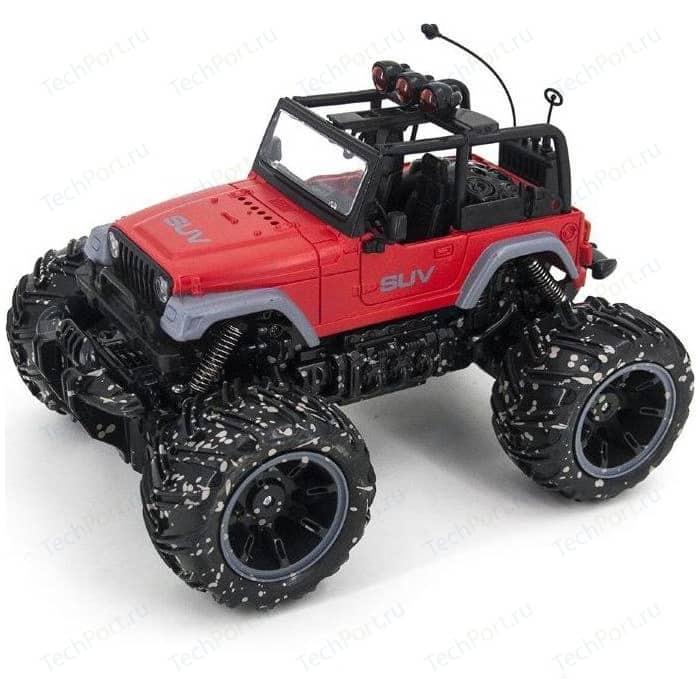 Радиоуправляемый красный джип ZC 333 4WD 1-16 2.4G