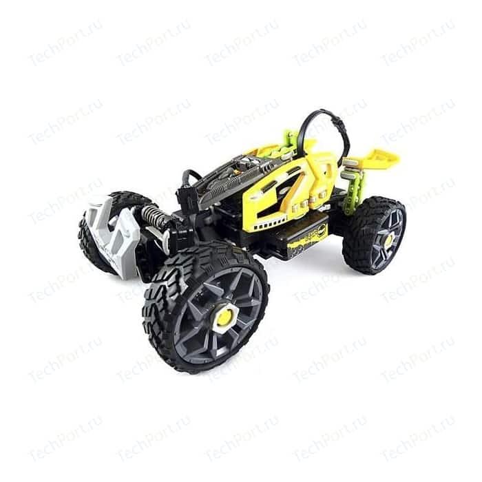Радиоуправляемый конструктор SDL Racers Dirt Crusher масштаб 1-10