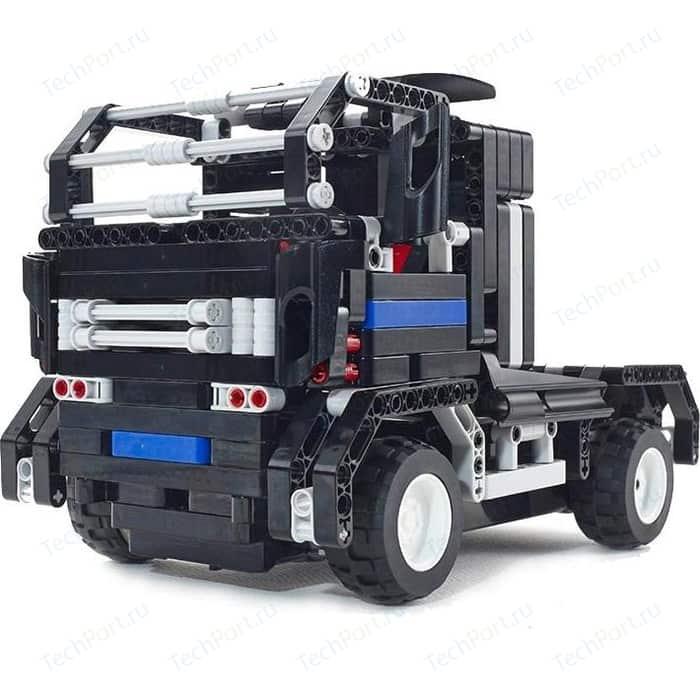 Радиоуправляемый Конструктор QiHui грузовик Тягач