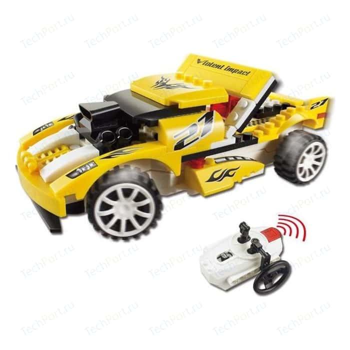 Радиоуправляемый конструктор Lixiang Toys автомобиль Violent