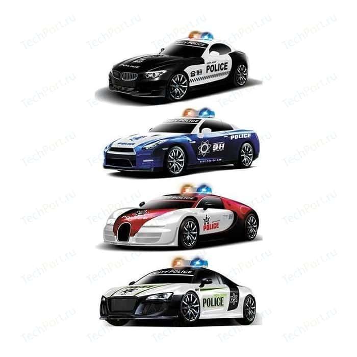 Радиоуправляемый конструктор MYX автомобили BMW