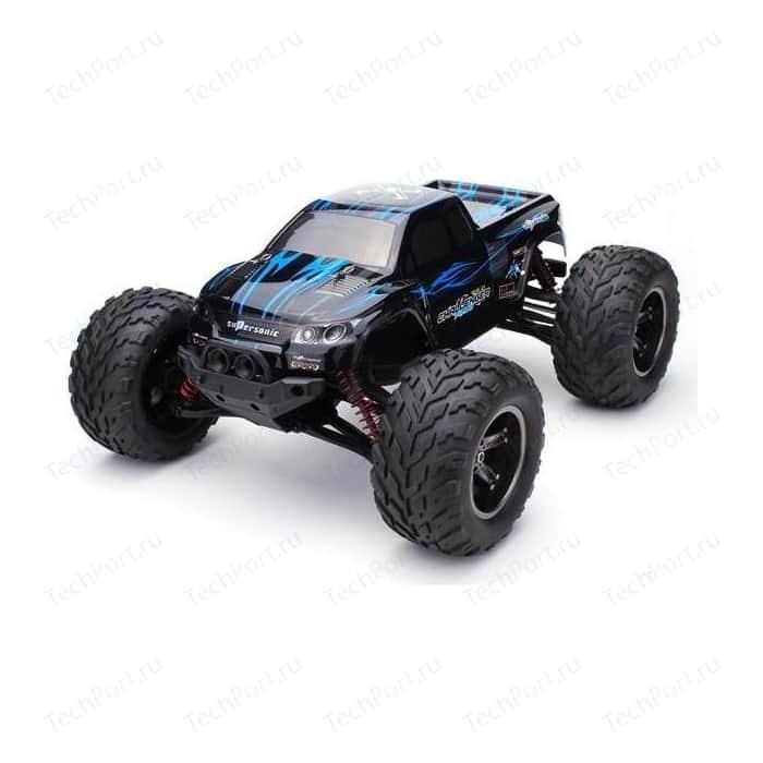 Радиоуправляемый джип XLH Monster Truck 2WD S911 1-12