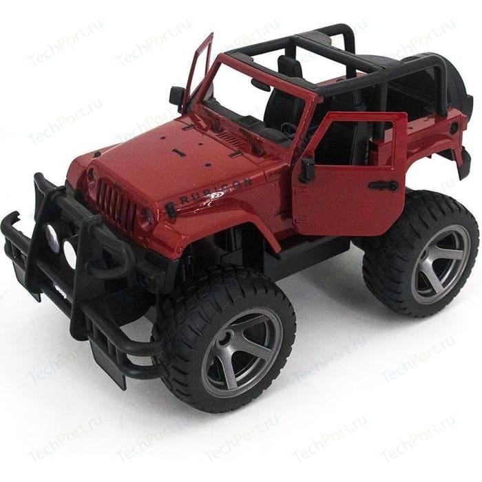 Радиоуправляемый джип Double Eagle Jeep Wrangler 1-14 2.4G