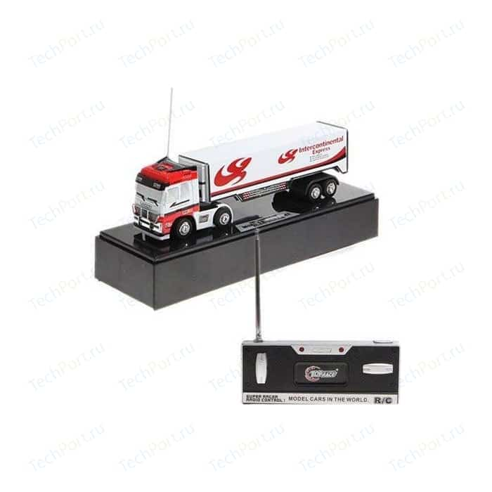 Радиоуправляемый грузовик SDL Fuel Tank масштаб 1-96