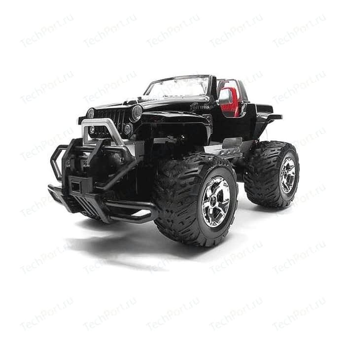 Радиоуправляемый внедорожник WinYea Jeep Wrangler Hurricane 2WD масштаб 1-12 (w3808)