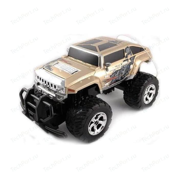 Радиоуправляемый внедорожник Wineya Hummer 4WD масштаб 1-12