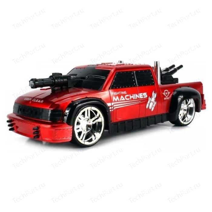 Радиоуправляемый боевой автомобиль Jin Xiang Toys Ford F 150 Pickup