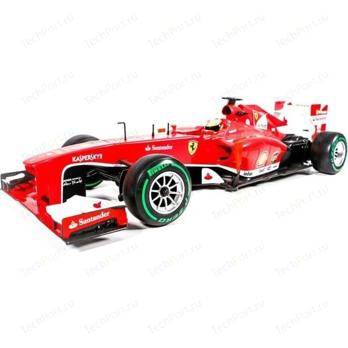 Радиоуправляемый автомобиль MJX Ferrari F138 1-14