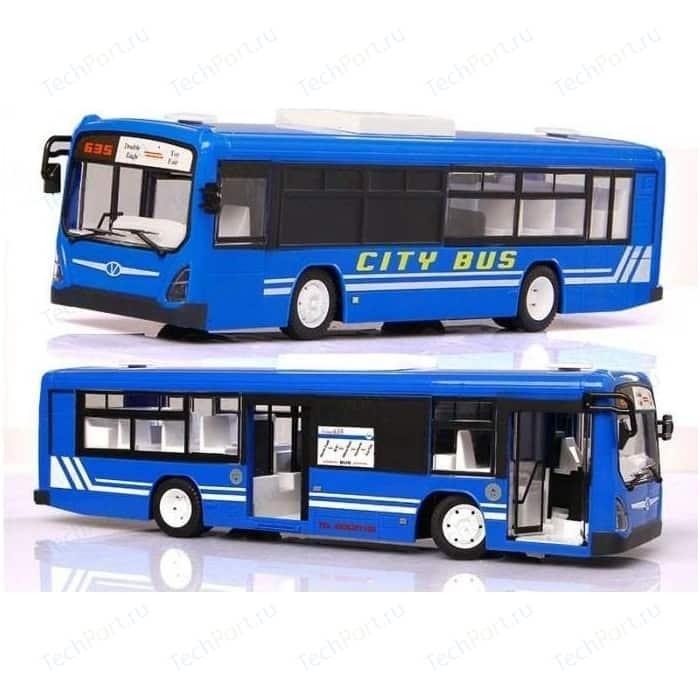 Радиоуправляемый автобус Double Eagle масштаб 1-20