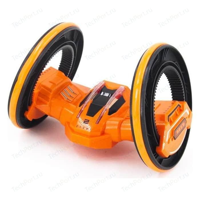 Радиоуправляемая оранжевая машина Meiqibao перевертыш 5588 606 O