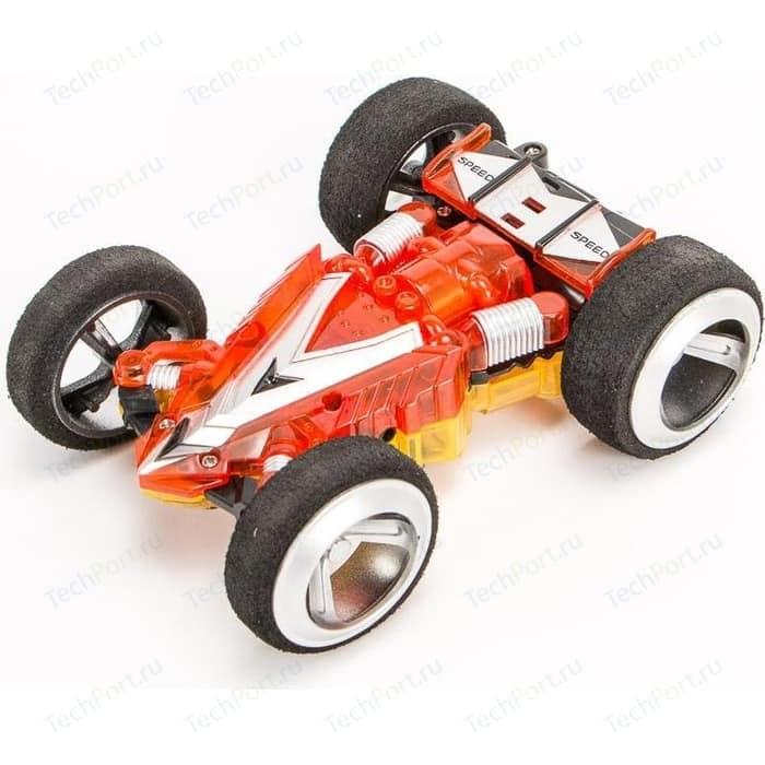 Радиоуправляемая машинка WL Toys перевертыш Stunt Double Sided Car масштаб 1-32 40Mhz