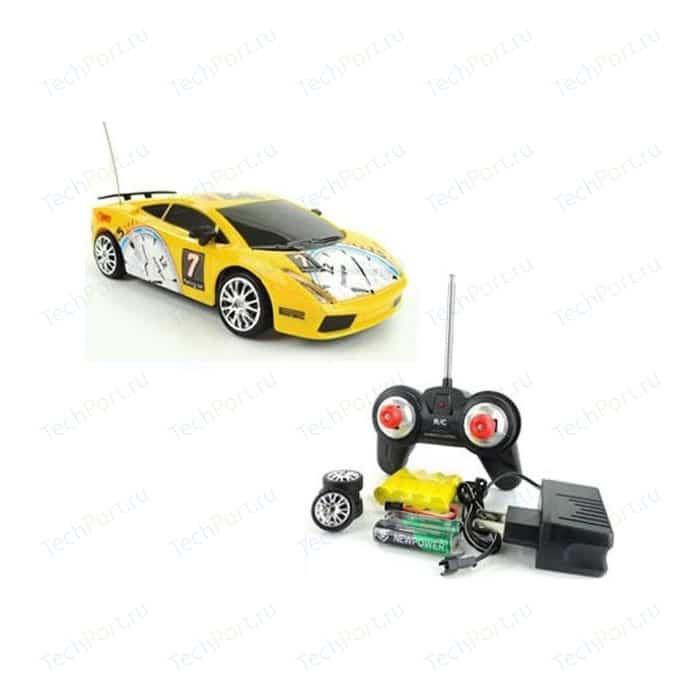 Радиоуправляемая машинка для дрифта 1Toy Lamborghini Gallardo GT 4WD масштаб 1-24