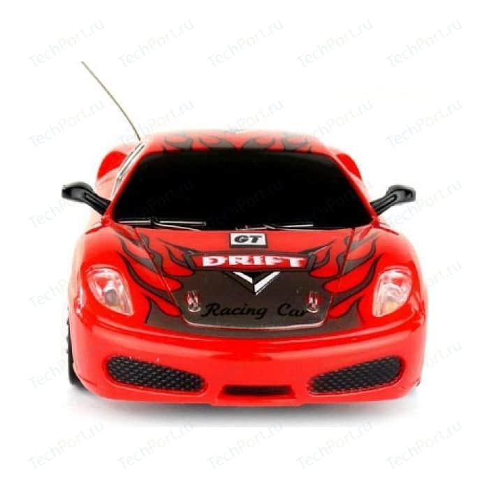 Радиоуправляемая машинка для дрифта 1Toy Ferrari F430 GT 4WD масштаб 1-24