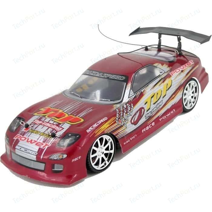 Радиоуправляемая машинка для дрифта Guang Ao Drift Car Mazda RX7 4WD масштаб 1-14