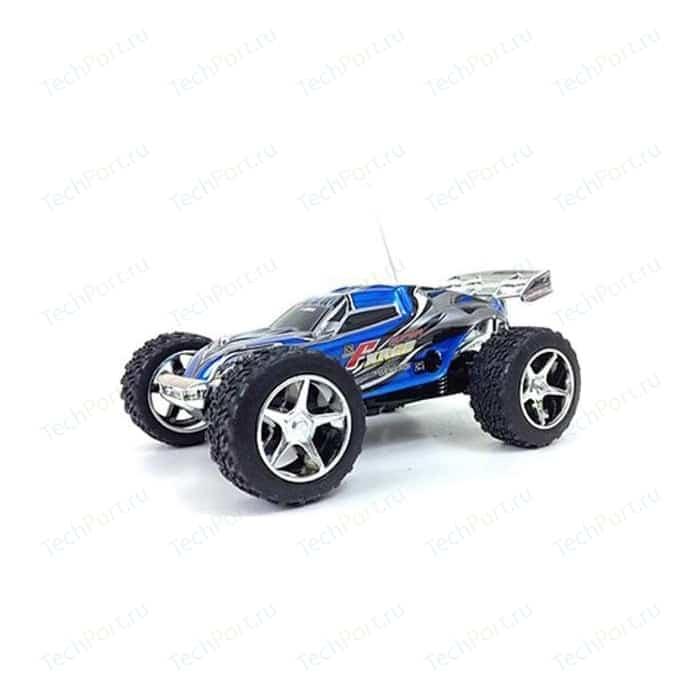 Радиоуправляемая машинка WL Toys High Speed Mini RC масштаб 1-32 40Mhz