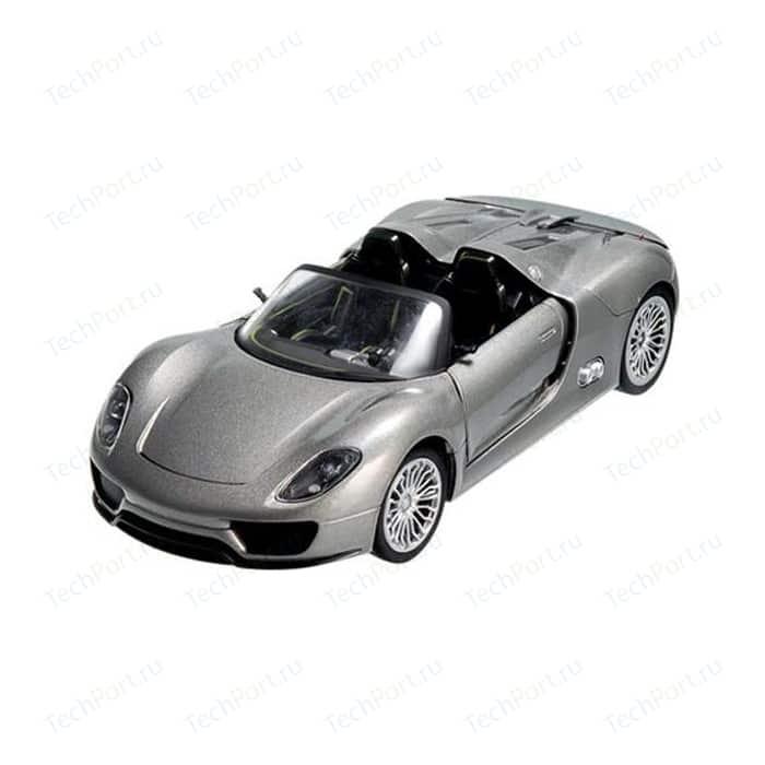 Радиоуправляемая машинка MZ Model Porsche 918 масштаб 1-24