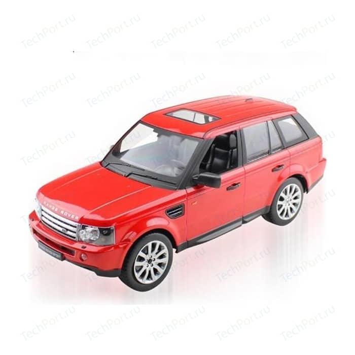 Радиоуправляемая машинка MZ Model Land Rover Sport масштаб 1-14