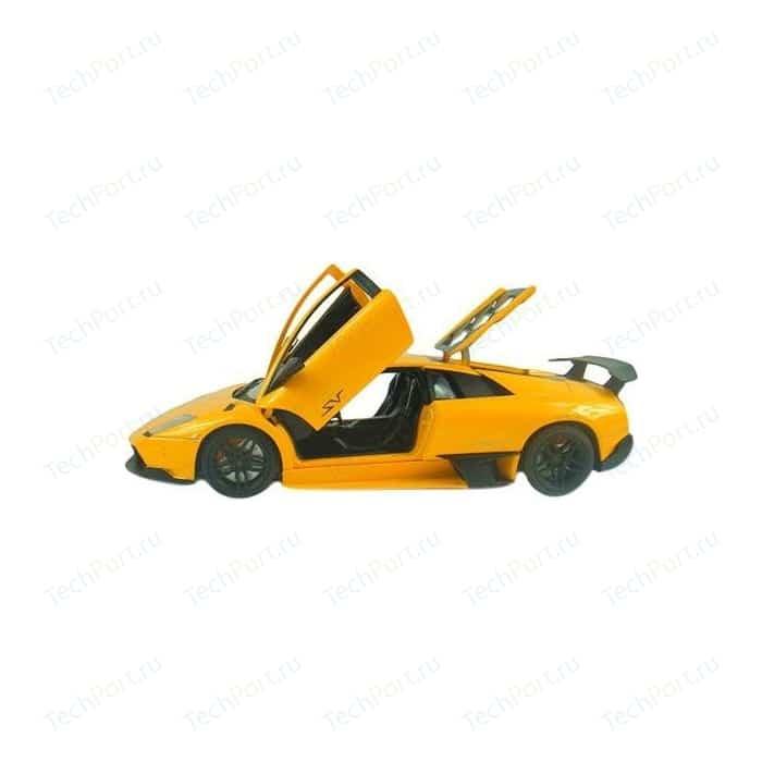 Радиоуправляемая машинка MZ Model Lamborghini Murcielago LP 670 4 SV масштаб 1-18