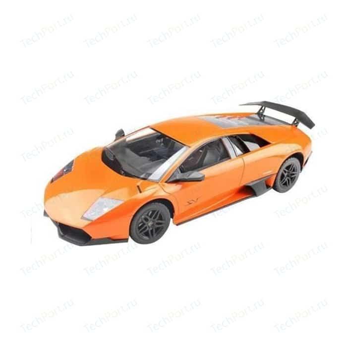 Радиоуправляемая машинка MZ Model Lamborghini LP670 масштаб 1-10