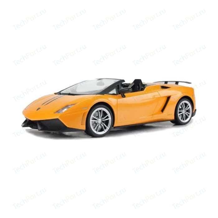 Радиоуправляемая машинка MZ Model Lamborghini LP570 масштаб 1-14