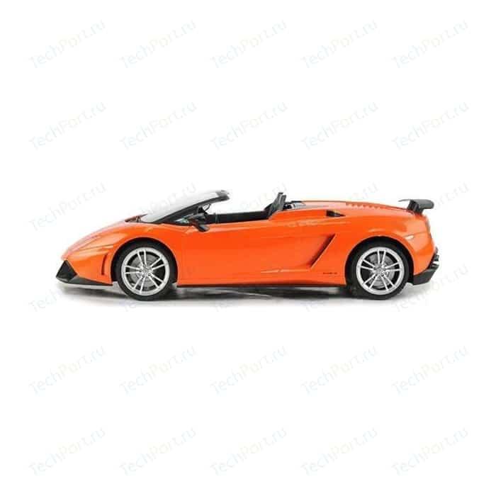 Радиоуправляемая машинка MZ Model Lamborghini LP570 Roadster масштаб 1-14