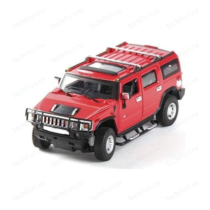 Радиоуправляемая машинка MZ Model Hummer H2 масштаб 1-14