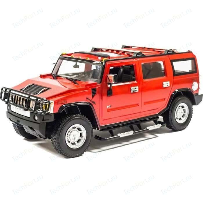 Радиоуправляемая машинка MZ Model Hummer H2 масштаб 1-10