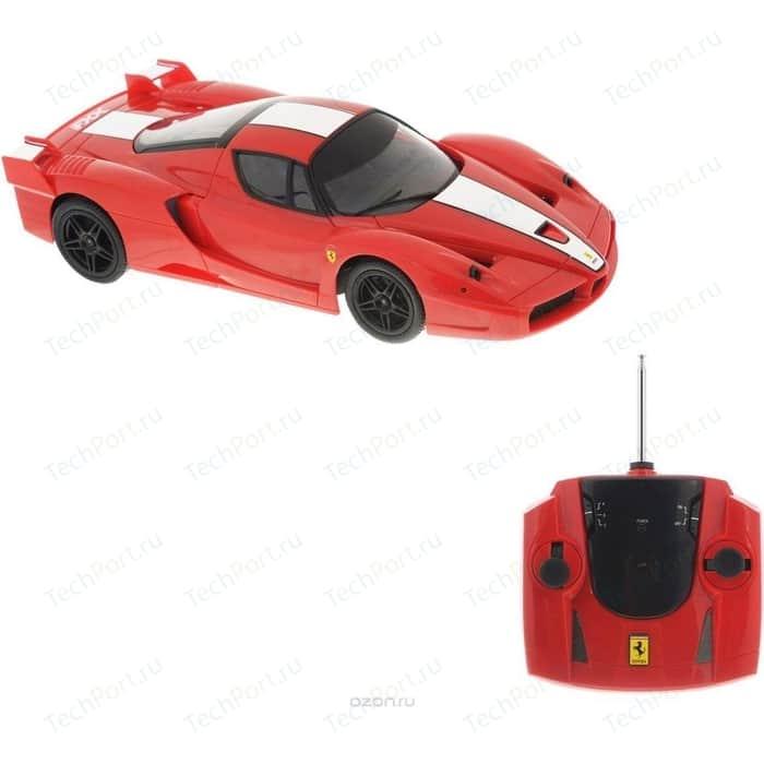 Радиоуправляемая машинка MZ Model Ferrari FXX масштаб 1-10