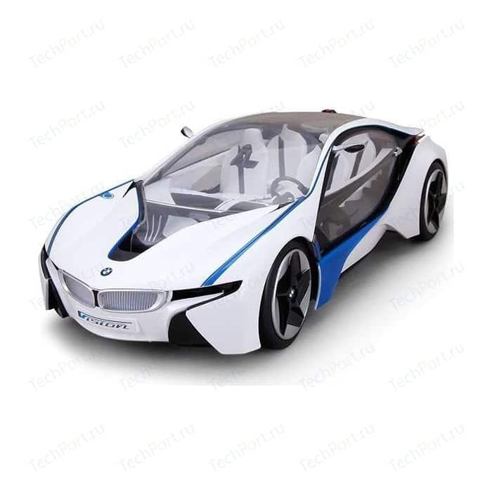 Радиоуправляемая машинка MZ Model BMW I8 VED масштаб 1-14