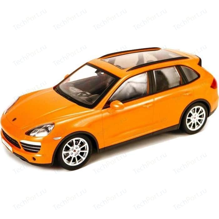 Радиоуправляемая машинка MJX Porsche Cayenne масштаб 1-14 (8553b)