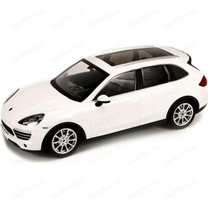Радиоуправляемая машинка MJX Porsche Cayenne масштаб 1-14 (8552b)