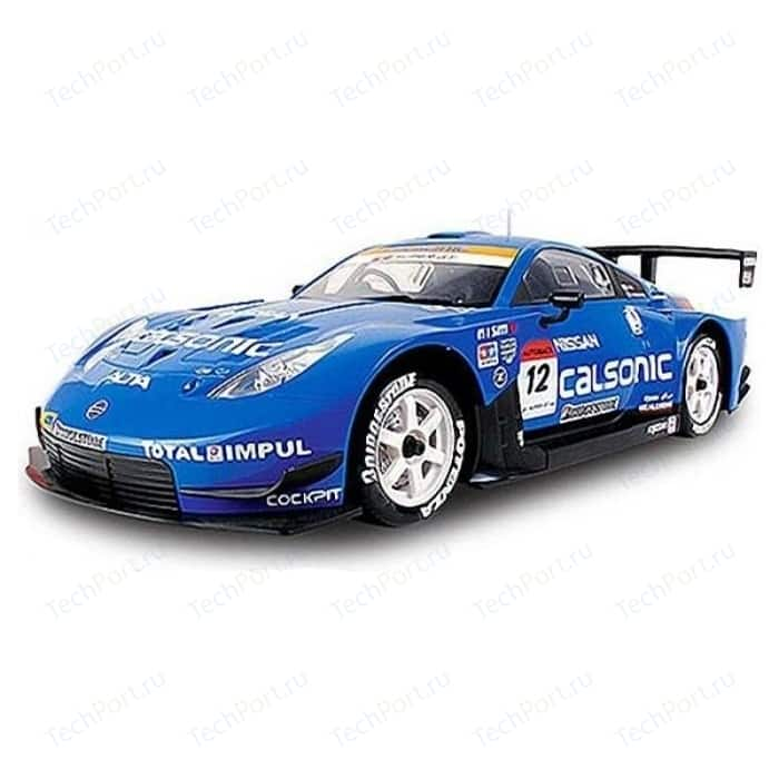 Радиоуправляемая машинка MJX Nissan Fairlady Z Super GT500 масштаб 1-20(8110b)